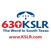 Logo of radio station KSLR 630 AM