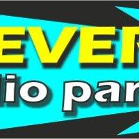 Logo de la radio la cheverisima
