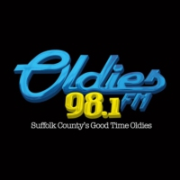 Logo of radio station Oldies 98.1 FM