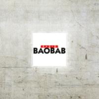 Logo of radio station Radio Baobab