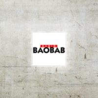 Logo of radio station Radio Baobab