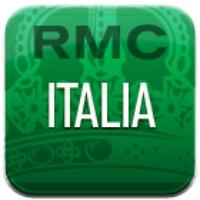 Logo of radio station RMC Italia