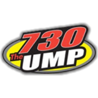 Logo of radio station WUMP 730 Sports Radio