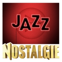 Logo of radio station Nostalgie Jazz (BE)