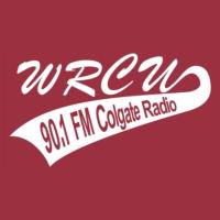 Logo de la radio WRCU 90.1FM