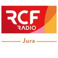 Logo de la radio RCF Jura