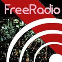 Logo of radio station Freeradiofunk