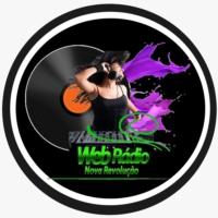 Logo de la radio Web Rádio Nova Revolução