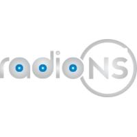 Logo de la radio Radio NS