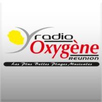 Logo of radio station Radio Oxygène Réunion