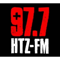 Logo of radio station CHTZ HTZ-fm