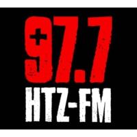 Logo de la radio CHTZ HTZ-fm