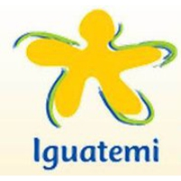 Logo of radio station Radio Iguatemi