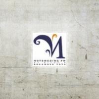 Logo of radio station Motsweding FM