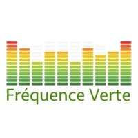 Logo of radio station Fréquence Verte