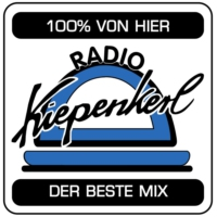 Logo of radio station Radio Kiepenkerl