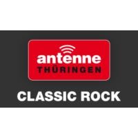 Logo de la radio Antenne Thüringen - Classic Rock