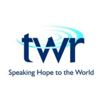 Logo of radio station Radio TWR Arabic