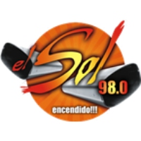 Logo of radio station El Sol Cali