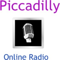 Logo of radio station Piccadilly Online Radio