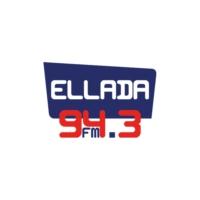 Logo of radio station Ελλάδα FM 94.3