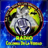 Logo of radio station Radio Columna De La Verdad