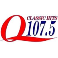 Logo de la radio WDBQ Q107.5
