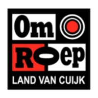Logo of radio station Omroep Land van Cuijk