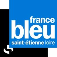 Logo de la radio France Bleu Saint-Etienne Loire
