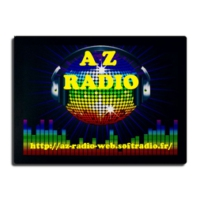 Logo of radio station AZ-Radio-Web
