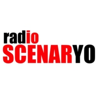 Logo of radio station SCENARYO