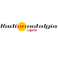 Logo of radio station Radio Nostalgia Liguria