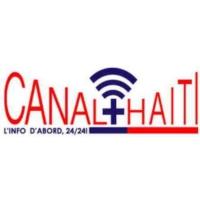 Logo of radio station Radio CANAL+HAITI