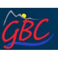 Logo de la radio Gibraltar Broadcasting Corporation