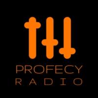 Logo of radio station PROFECY RADIO