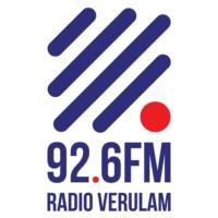 Logo of radio station Radio Verulam 92.6 FM