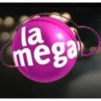 Logo of radio station LA MEGARADIO COSTA TROPICAL