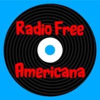 Logo of radio station Radio Free Americana