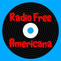Logo of radio station Radio Free Americana