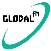 Logo of radio station GlobalFM