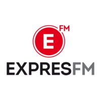Logo of radio station Expres FM