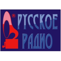 Logo of radio station Russian Radio 105.7 FM