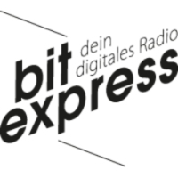 Logo of radio station bit eXpress