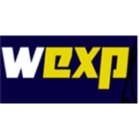 Logo of radio station WEXP La Salle University