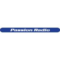 Logo of radio station KTGW Passion Radio