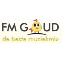 Logo of radio station FM Goud 107.7