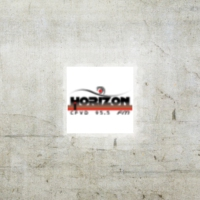 Logo of radio station Horizon FM CFVD