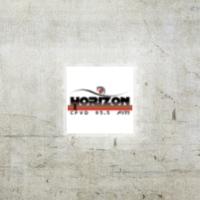 Logo de la radio Horizon FM CFVD