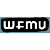 Logo of radio station WFMU Ubuweb