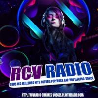Logo of radio station RCV Radio (charmes-vosges)